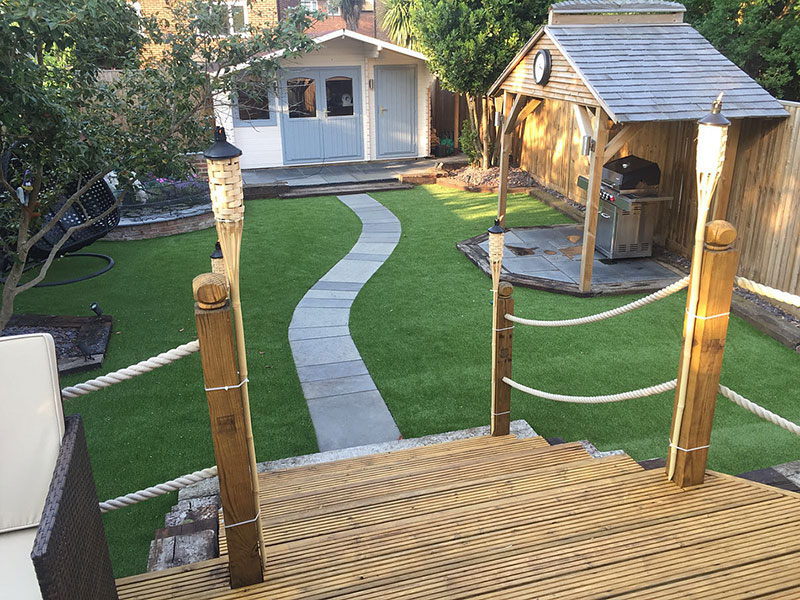 Artificial Grass Surrey & London
